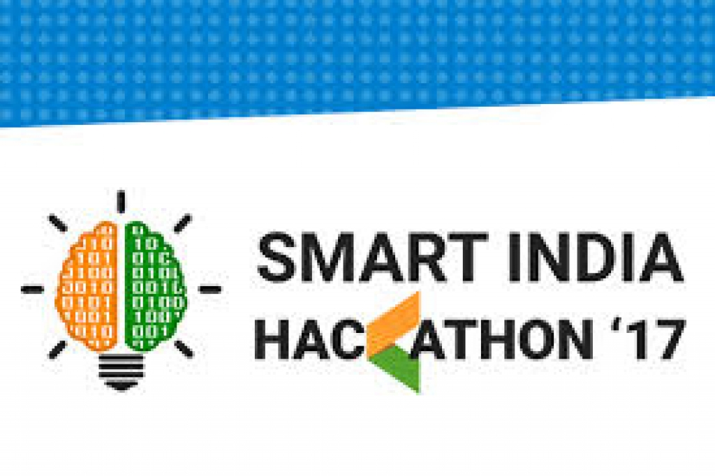 participated in Smart India Hackathon 2017